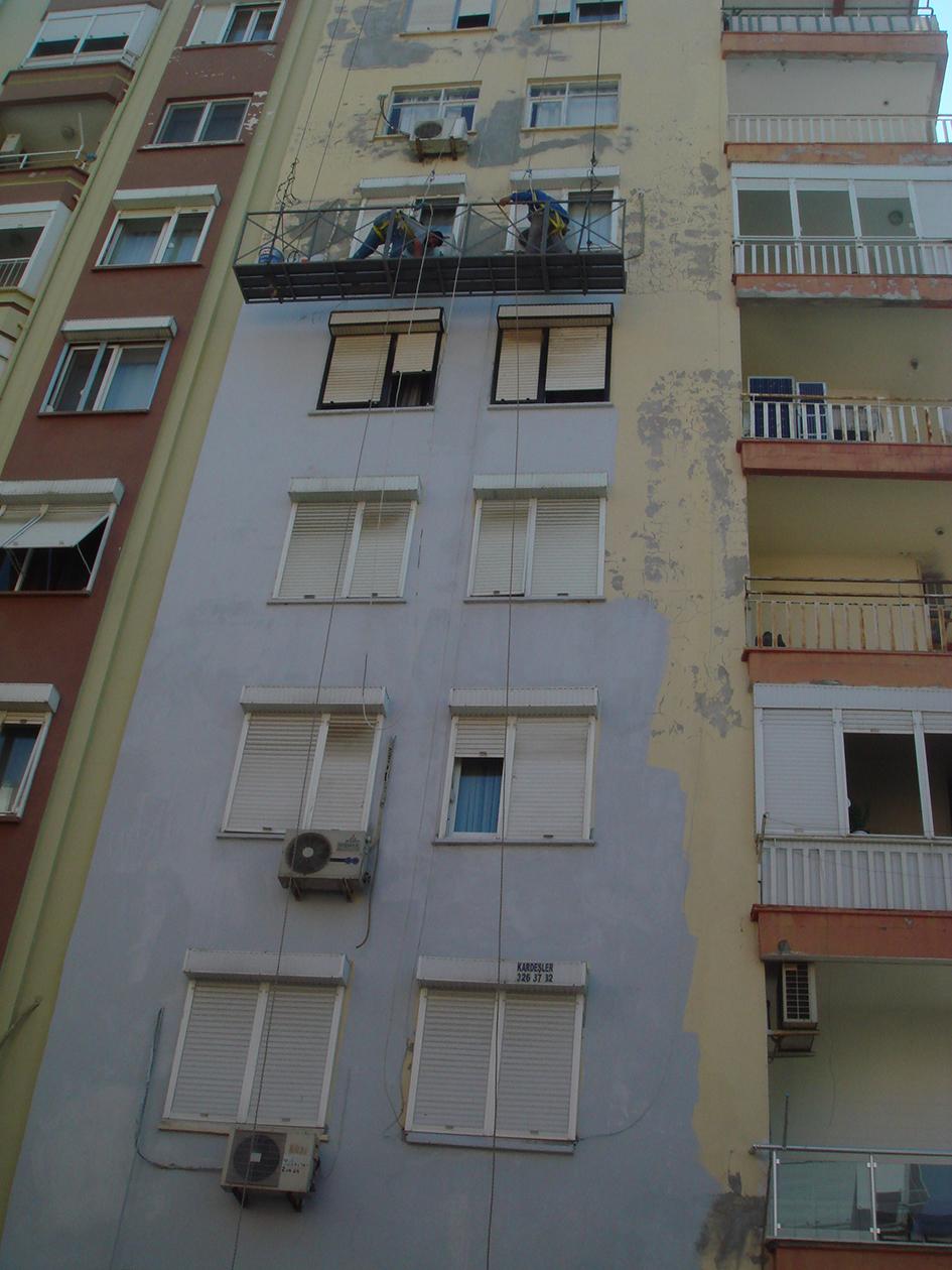 Ertem Apartmanı