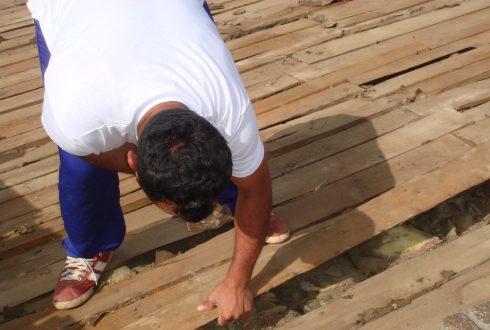 Çatı Aktarımı TİGEM