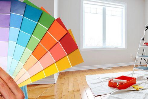 Çocuk Odası İçin Tercih Edilen En İyi Üç Boya Rengi