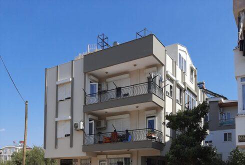 Şevik Apartmanı