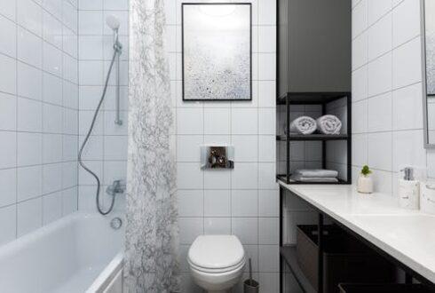 Banyomda Ne Tür Boya Kullanmalıyım?